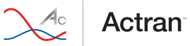 Logotipo Actran