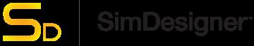 Logotipo SimDesigner